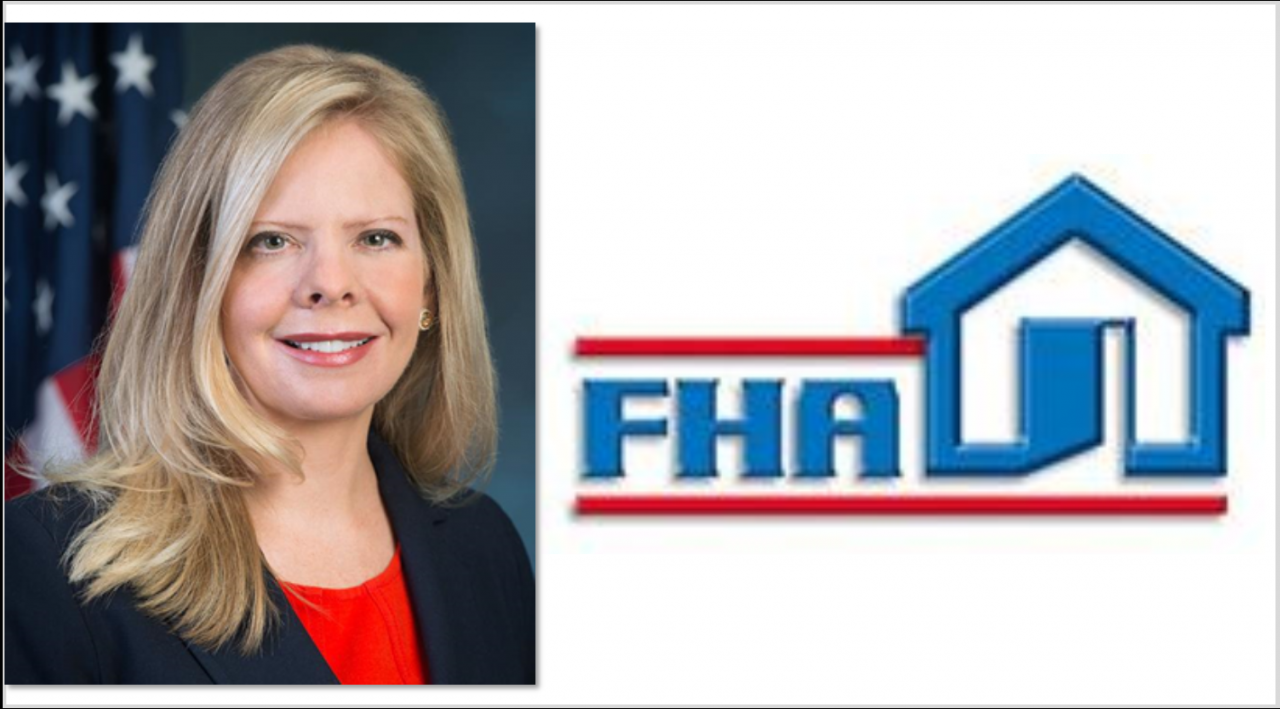 Dana Wade Confirmed as FHA Commissioner - Wisconsin Housing Alliance